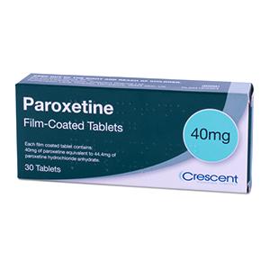 Paxil (paroxétine)