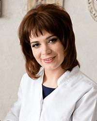 Dr Marie-Claire Retion